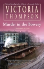 Murder in the Bowery - eBook