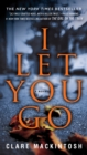 I Let You Go - eBook