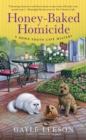 Honey-Baked Homicide - eBook