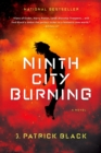 Ninth City Burning - Book
