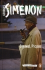 Signed, Picpus - eBook