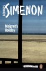 Maigret's Holiday - eBook