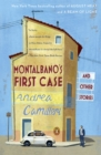 Montalbano's First Case and Other Stories - eBook