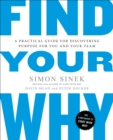 Find Your Why - eBook