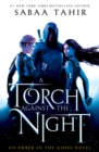 Torch Against the Night - eBook