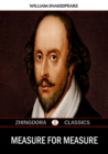 Measure for Measure - eBook