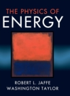 The Physics of Energy - Book