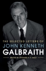 The Selected Letters of John Kenneth Galbraith - Book
