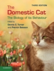 The Domestic Cat : The Biology of its Behaviour - Book