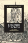 The Cambridge Companion to Reformed Theology - Book