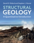 Structural Geology : A Quantitative Introduction - Book