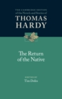 The Return of the Native - Book