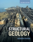 Structural Geology - Book