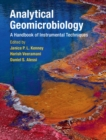 Analytical Geomicrobiology : A Handbook of Instrumental Techniques - Book