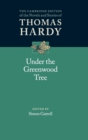 Under the Greenwood Tree - Book