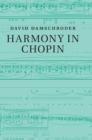 Harmony in Chopin - Book