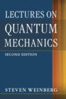 Lectures on Quantum Mechanics - Book