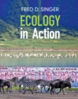 Ecology in Action - Book