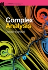 Cambridge Mathematical Textbooks : Complex Analysis - Book