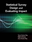 Statistical Survey Design and Evaluating Impact - Book