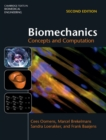 Biomechanics : Concepts and Computation - Book