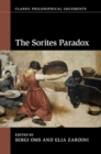 Classic Philosophical Arguments : The Sorites Paradox - Book