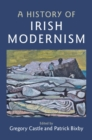 A History of Irish Modernism - Book