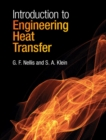Introduction to Engineering Heat Transfer - Book