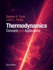 Thermodynamics : Concepts and Applications - Book
