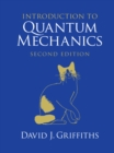 Introduction to Quantum Mechanics - Book
