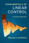 Fundamentals of Linear Control : A Concise Approach - Book