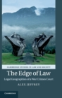 The Edge of Law : Legal Geographies of a War Crimes Court - Book