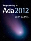 Programming in Ada 2012 - Book