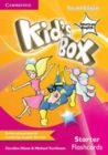 Kid's Box American English Starter Flashcards (Pack of 78) - Book
