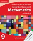 Cambridge Checkpoint Mathematics - eBook