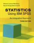 Statistics Using IBM SPSS : An Integrative Approach - Book