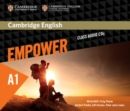 Cambridge English Empower Starter Class Audio CDs (4) - Book