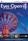 Eyes Open Level 4 Student's Book - Book