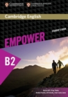 Cambridge English Empower Upper Intermediate Student's Book - Book