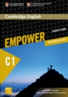 Cambridge English Empower Advanced Student's Book with Online Assessment and Practice, and Online Workbook - Book