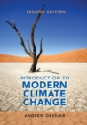 Introduction to Modern Climate Change - Book