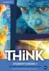 Think Level 1 Student's Book with Online Workbook and Online Practice - Book