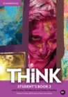 Think Level 2 Student's Book with Online Workbook and Online Practice - Book