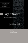 Aquinas's Summa Theologiae : A Critical Guide - Book