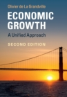 Economic Growth : A Unified Approach - Book