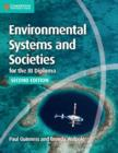 Environmental Systems and Societies for the IB Diploma Coursebook - Book