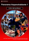 Panorama hispanohablante 1 Libro del Profesor with CD-ROM - Book