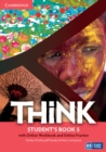 Think Level 5 Student's Book with Online Workbook and Online Practice - Book
