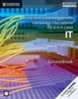 Cambridge International AS and A Level IT Coursebook with CD-ROM - Book