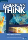 American Think Level 1 Student's Book with Online Workbook and Online Practice - Book